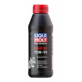 liqui moly motorbike gear oil sae 75w 90 pln syntetick. Black Bedroom Furniture Sets. Home Design Ideas