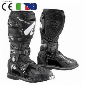 Moto boty FORMA TERRAIN TX-černé bab538a738