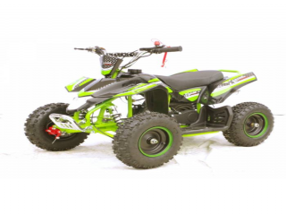 Kind Quad 49cc 2t Performance