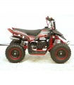 LevneMoto - Kind Quad 49cc 2t Performance