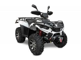 ATV Linhai 400 4x4