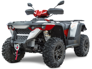 ATV Linhai M550 EFI 4x4