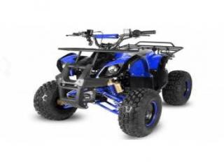 Čtyřkolka - ATV HUMMER 125cc RS Edition