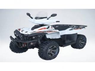 Čtyřkolka ACCESS 750 LT, IRS, 4WD