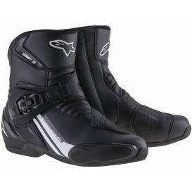 73891e319ea Moto boty FORMA HYPER WP-černé
