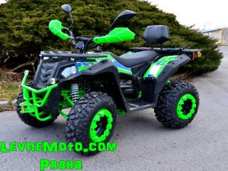 ATV Kojot 250