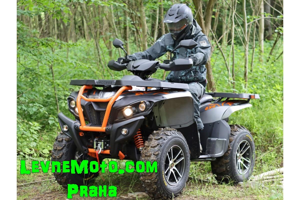 LevneMoto - Access Shade Xtreme 850 LT EPS