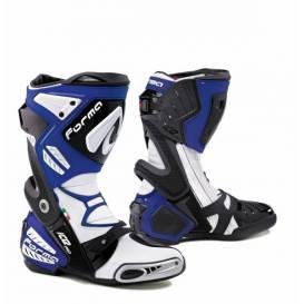 Moto boty FORMA ICE PRO-modré cb0e9b2bc1