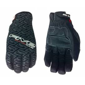 a0b04e8929a Moto rukavice FIVE 5 MX WINTER-černé