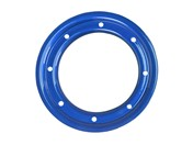 LevneMoto - 10´´ TRAC LOCK RING BLUE