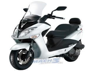 Skútr SYM GTS JOYMAX 125i ABS + Start & Stop