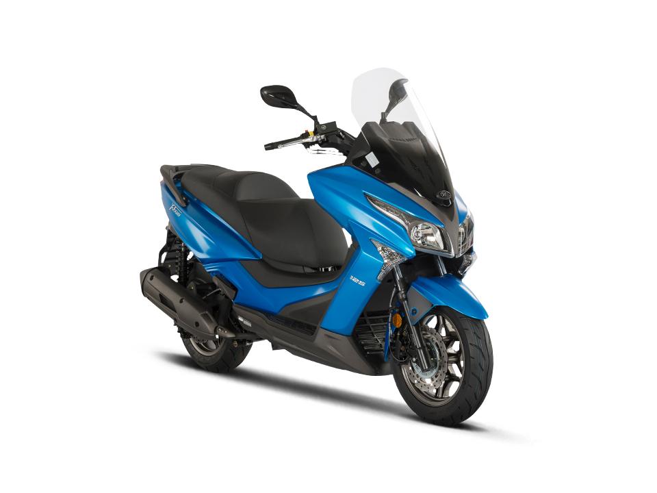 LevneMoto - Skútr KYMCO X-TOWN 300i ABS