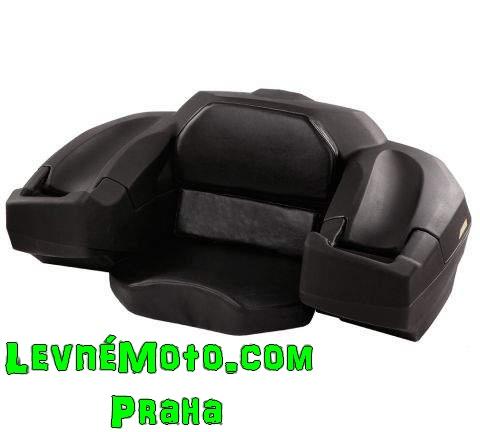 LevneMoto - Box na čtyřkolku Shark, L7500