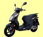 LevneMoto - Skútr SYM ORBIT II 125 ccm
