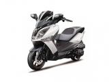LevneMoto - Skútr SYM GTS JOYMAX 125i ABS + Start & Stop