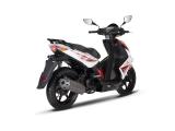 LevneMoto - Skútr KYMCO Sporty Super 8 50 2T