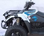 LevneMoto - LINHAI ATV Electric