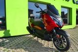 LevneMoto - Maximus Caesar 125 EFI