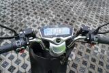 LevneMoto - Elektroskútr Lima Mika 1500W