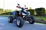 LevneMoto - Bashan StreetFighter 250