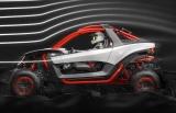 LevneMoto - Buggy Segway Villain SX10 H Hybrid