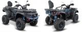 LevneMoto - TGB Blade 600 LTX EPS