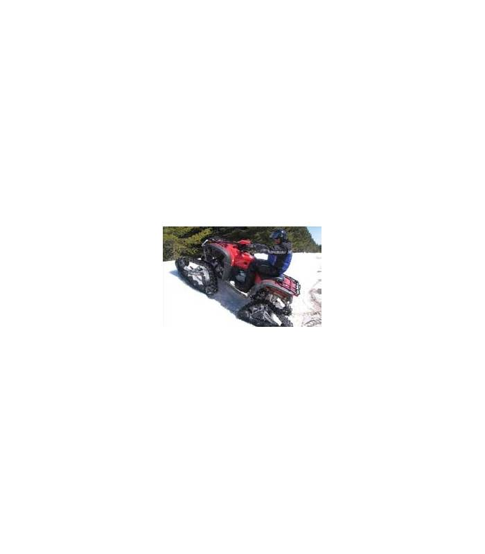 LevneMoto - Pásy CAMSO UTV 4S1 (prodloužená verze)
