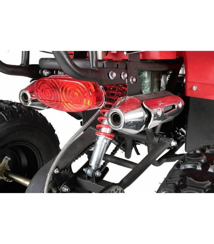 LevneMoto - Čtyřkolka - ATV HUMMER 125cc RS Edition