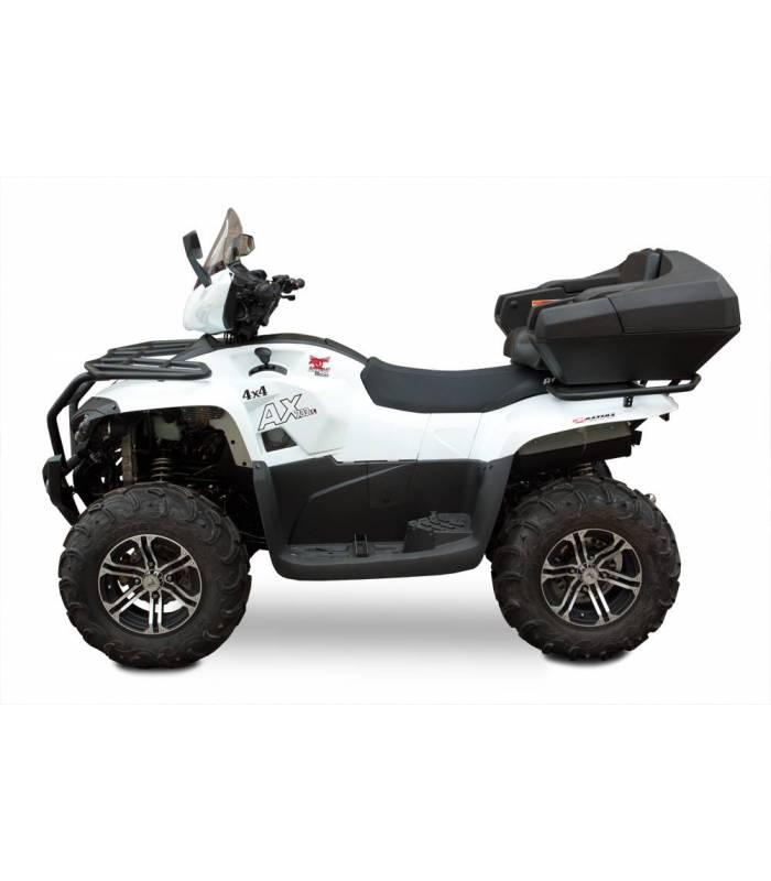 LevneMoto - Čtyřkolka ACCESS 750 LT, IRS, 4WD