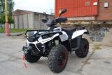 LevneMoto - ATV Linhai 300 4x4