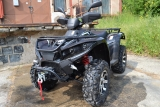 LevneMoto - ATV Linhai 400 4x4