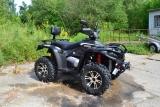 LevneMoto - ATV Linhai 500 4x4