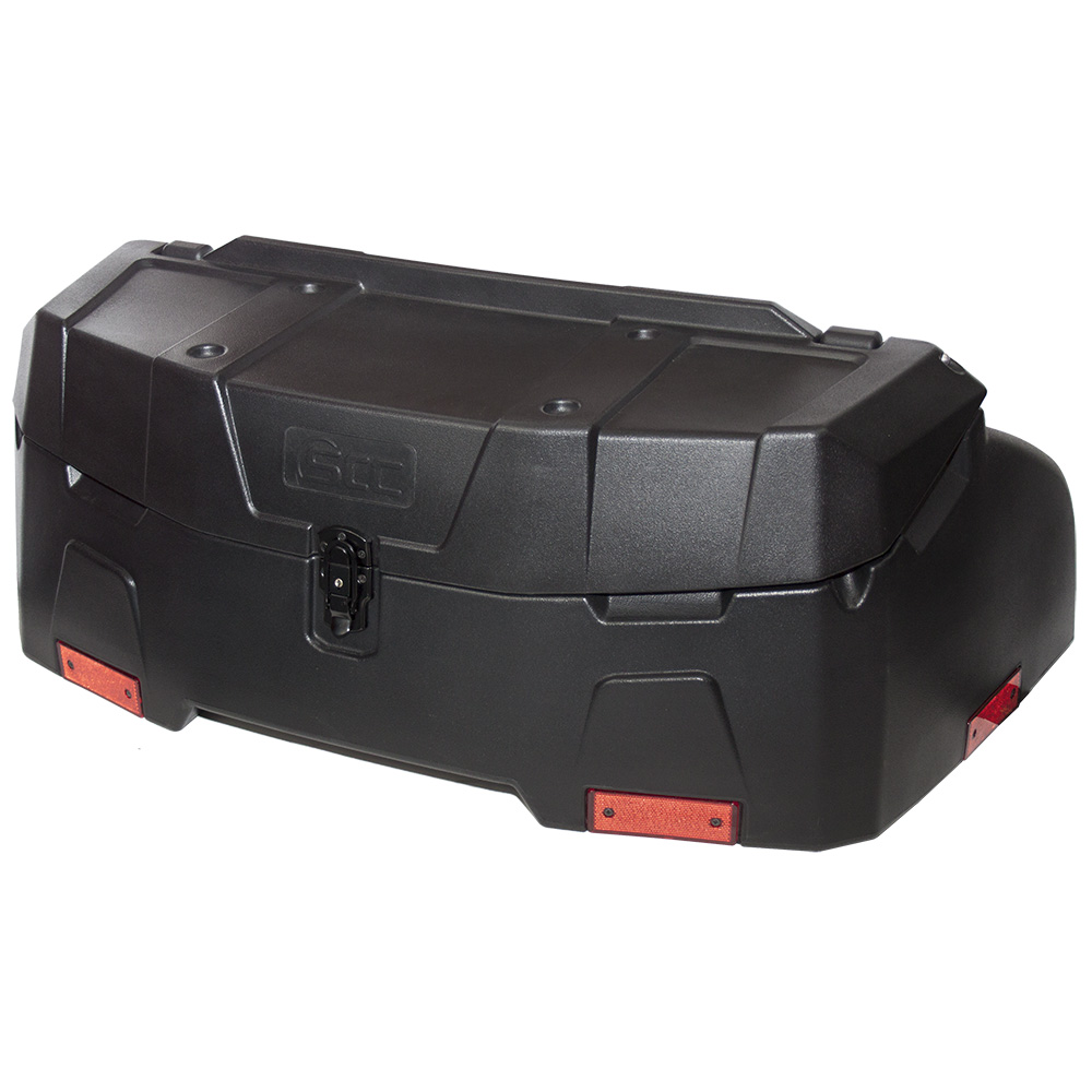 LevneMoto - SHARK ATV cargo Box, 101 x 39 x 56 (37)cm