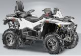 LevneMoto - Čtyřkolka STELS GUEPARD Touring 800i V-Twin
